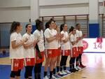Basket Le Mura Lucca a Sesto San Giovanni 16 febbraio 2020