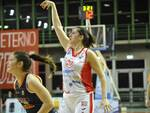 Basket Le Mura Torino serie A1 femminile