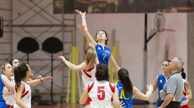 basket Promozione Bf Porcari