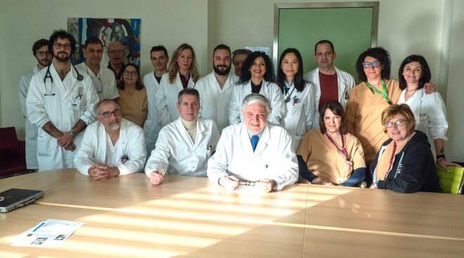Cardiologia Lucca