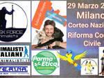 I Gatti Lucchesi organizzano un pullman per partecipare al Corteo Nazionale Riforma del Codice Civile