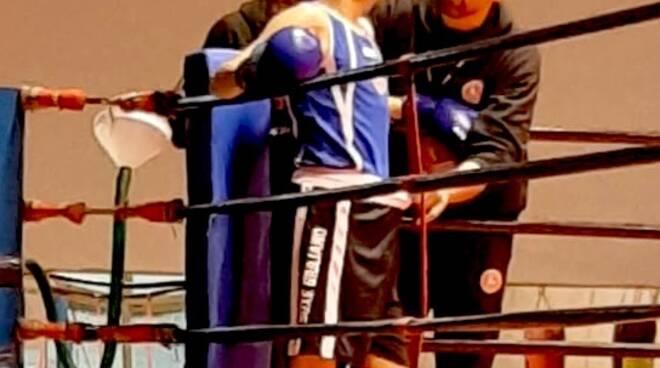 La boxe Giuliano schiera Orsi al torneo Nepi
