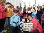Carnevale dei Bambini Avis montopoli valdarno edizione 2020