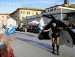 Carnevale Santa Croce seconda sfilata 16 febbraio 2020
