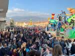 CarnevalMarlia 2020 carri allegorici sfilate