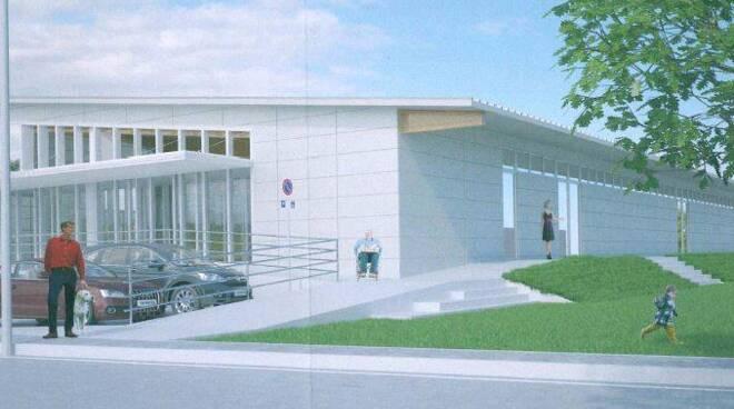 centro sanitario di Pontetetto