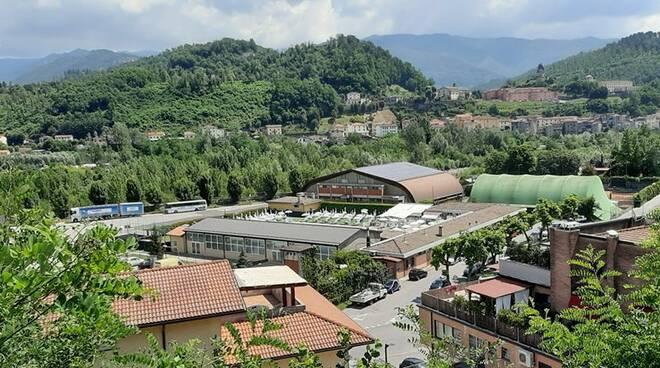 Cittadella dello sport Castelnuovo