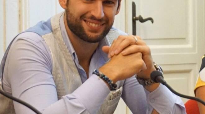 Claudio Del Sarto Anva Confesercenti
