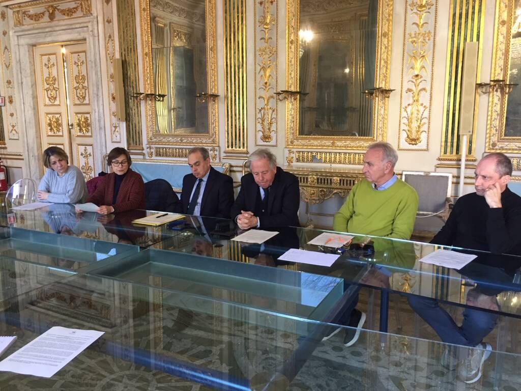 Commissione intercomunale per la sicurezza nei luoghi di lavoro