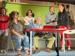 Compagnia La Combriccola Teatro dei Rassicurati di Montecarlo
