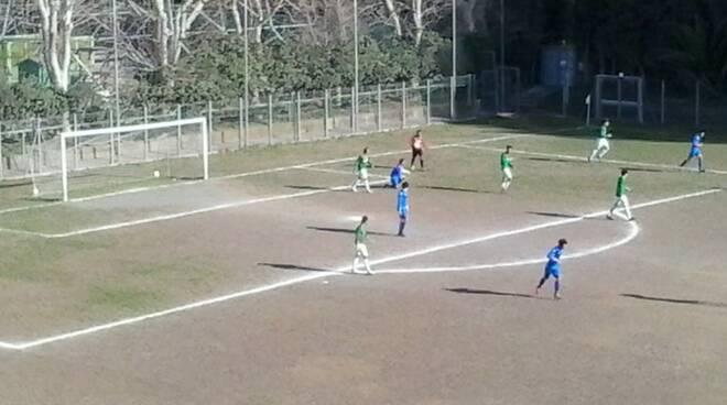 Coppa Toscana Prima Categoria Capanne