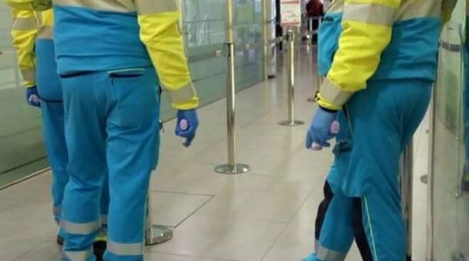coronavirus volontari protezione civile opposizione