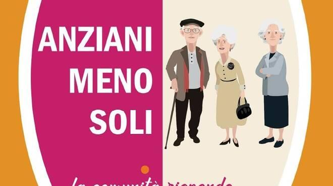 Corso anziani Diecimo