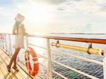 crociera vacanza nave mare