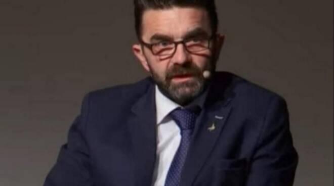 Damiano Simonetti