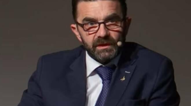 Damiano Simonetti Lega