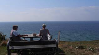 Danimarca viaggi Funa il Viaggiatore Romantico
