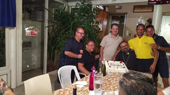 defibrillatore casa famiglia Fondazione Papa Giovanni Paolo II
