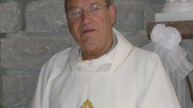 Don Vinicio Pedri