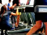 Ego Wellness Resort fitness warmup