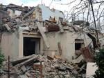esplosione Pontetetto villetta via dei Santeschi Lucca
