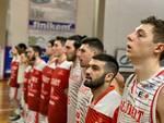 Etrusca basket San Miniato incontra Irritec Capo d'Orlando