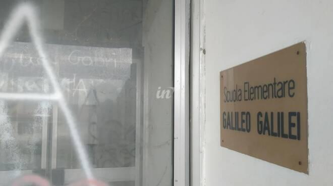 Ex scuola san Sebastiano Santa Maria a Monte