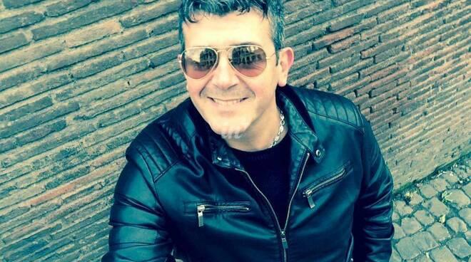 Fabio Pagnotta Fabian musica cantante castelfranco di sotto