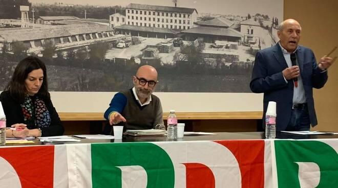 Fabrizio Cerri Pd Pisa