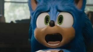 film Sonic recensione Project Movie Lucca