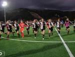 Finale della Viareggio Women's Cup