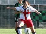 Genoa Sassuolo foto Virgilio Guidotti Viareggio Women's Cup