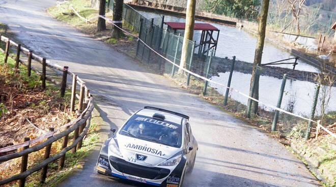 Giorgio Sgadò MM Motorsport motori Porcari