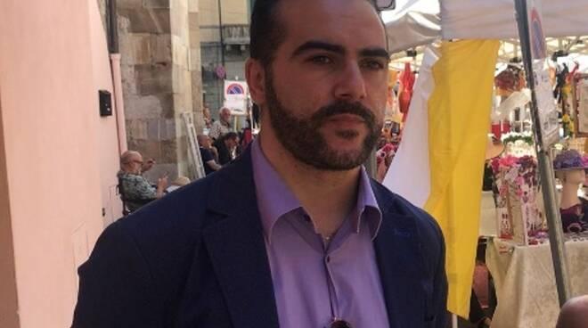 Giovanni Pasqualino lega Pisa commissario zona cuoio