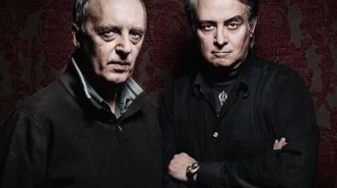 Goblin teatro Nieri Ponte a Moriano concerto