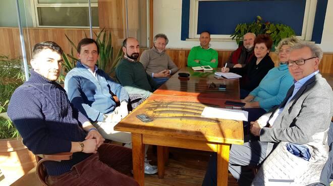 gruppo consiliare della lega di Viareggio Confcommercio Confesercenti Cna Confartigianato coronavirus