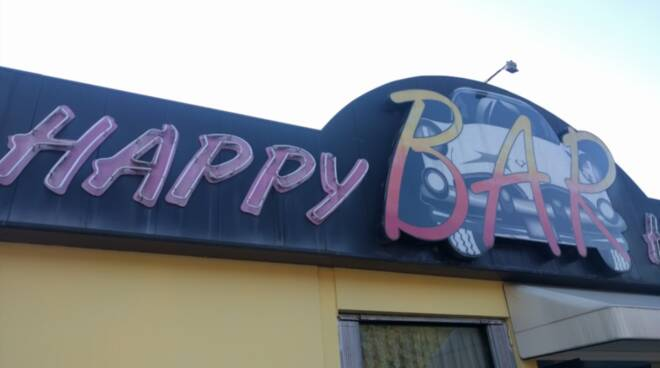 happy bar di castelnuovo