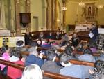 impresa cooperativa similata scuola Massei Mutigliano organo chiesa