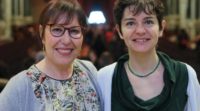 Imt Lucca donne e scienza