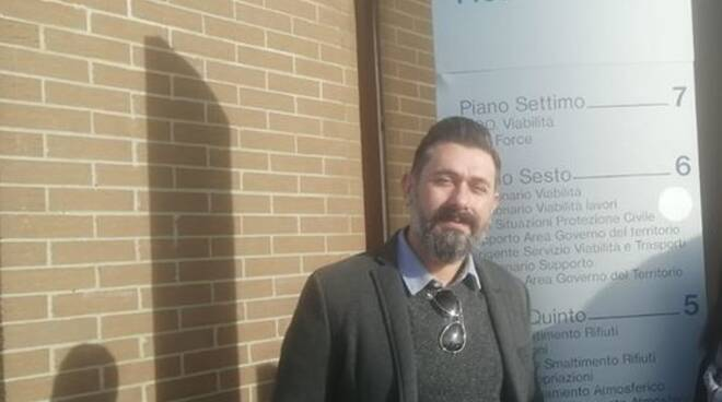 Johann Bontà Fratelli d'Italia consigliere provinciale