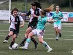 Juventus Inter femminile Viareggio Women's Cup