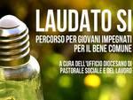 laudato sì percorso enciclica Papa Francesco giovani diocesi Lucca