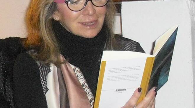 Laura Vezzosi poesia Altopascio Pescia