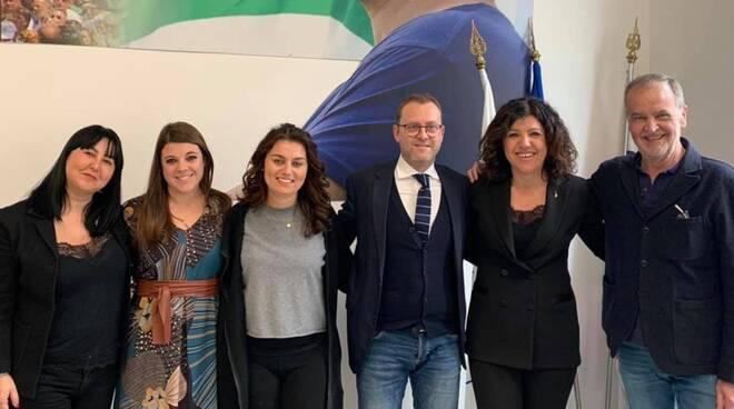 Lega Toscana Salvini premier