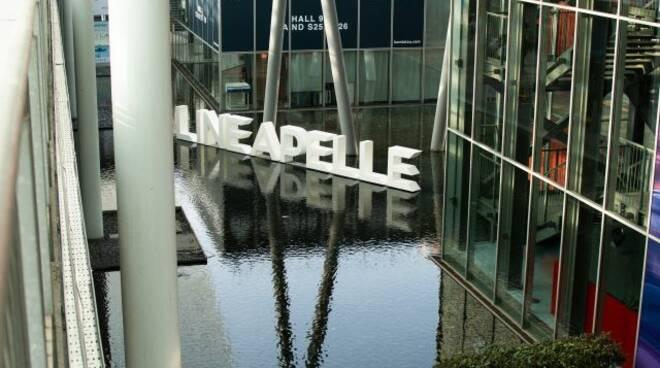 Lineapelle 2020 chiude a Milano