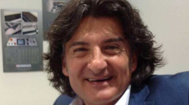Loreno Freschi Italia Viva montopoli valdarno