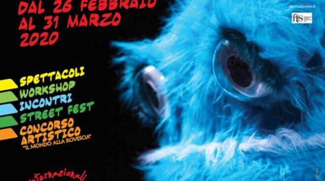 lucca teatro festival iniziative 2020