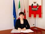 Lucia Micheli assessora Capannori