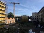 Manifattura Tabacchi Lucca politica