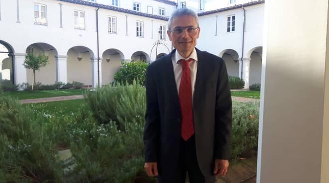 Marco Cattani progetto Themis Fondazione Pera